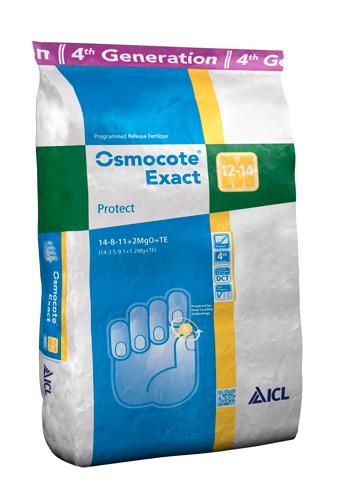 Osmocote Exact Protect 12-14M