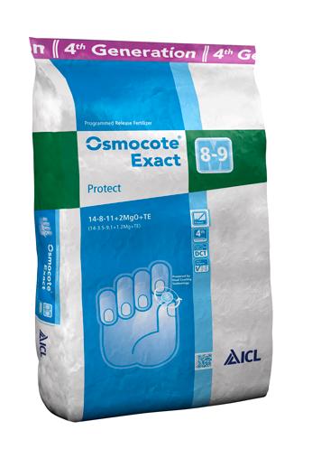 Osmocote Exact Protect 8-9M