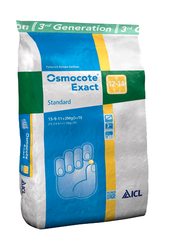 Osmocote Exact Osmocote Exact Standard 12-14M