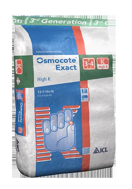 Osmocote Exact Standard High K 3-4M