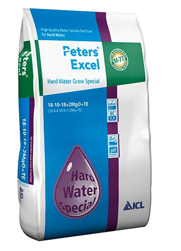 Peters Excel Hard Water Grow Special