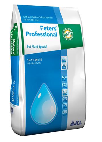Peters Professional Pot Plant Special