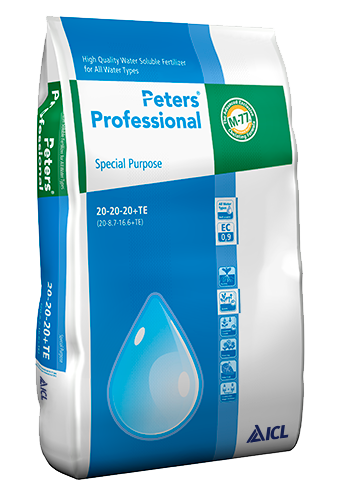 Peters Professional Special Purpose