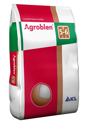 Agroblen 20-10-10+4MgO | 5-6M