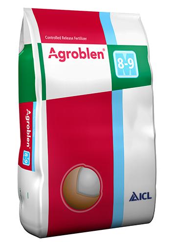 Agroblen 17-9-8+4MgO | 8-9M