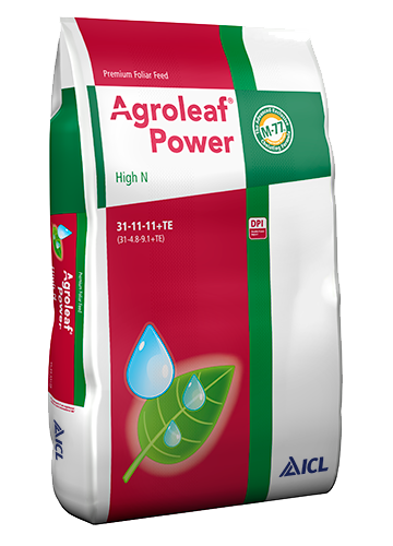 Agroleaf Power Agroleaf Power High N