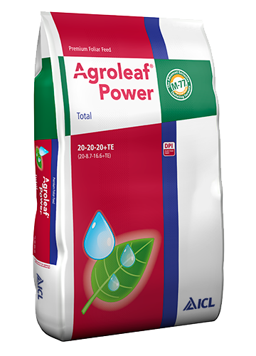 Agroleaf Power Total