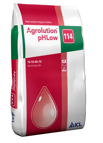 Agrolution pHLow Agrolution pHLow 114