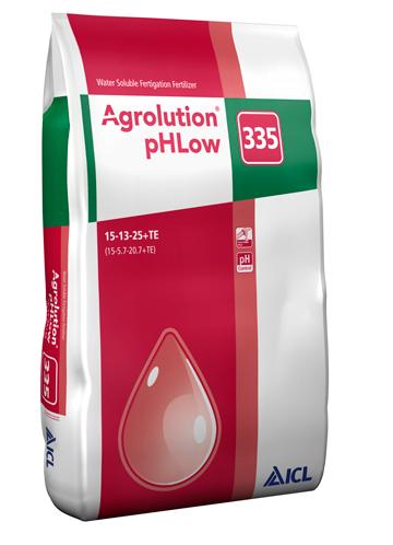 Agrolution pHLow 335