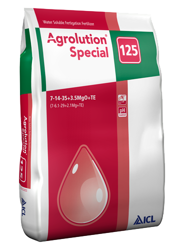 Agrolution Special Agrolution Special 125