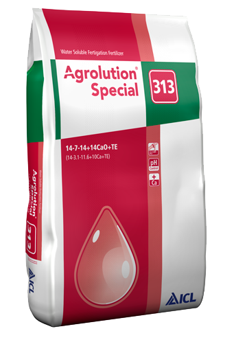 Agrolution Special Agrolution Special 313