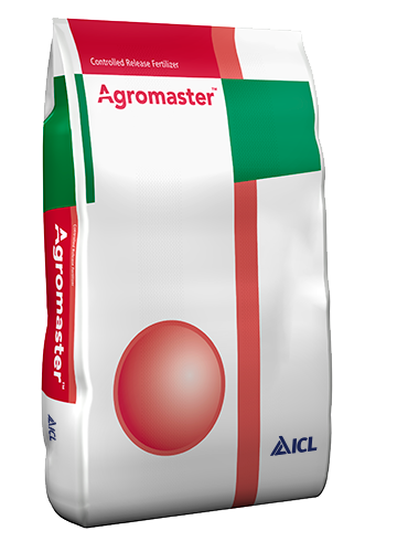 Agromaster 25-5-10+25SO3 | 3-4M