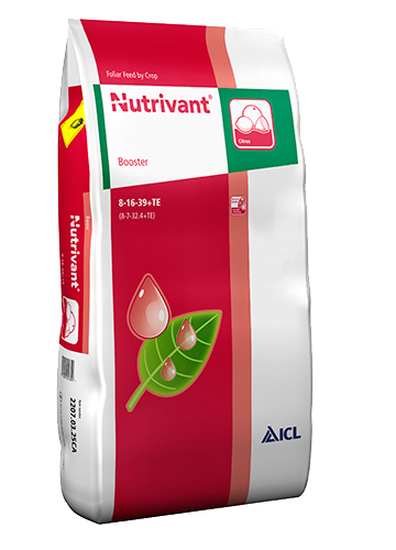 Nutrivant Booster
