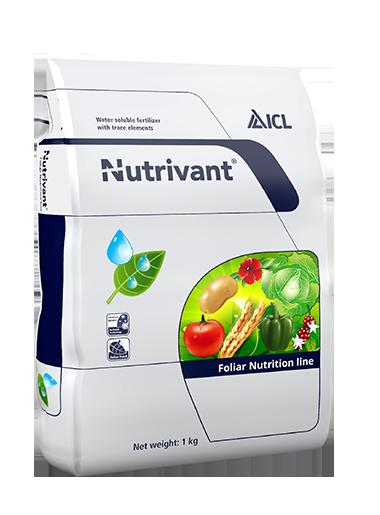 Nutrivant Starter