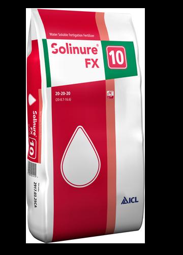Solinure FX Solinure FX 10