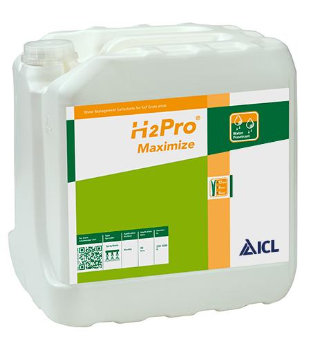H2Pro Maximize