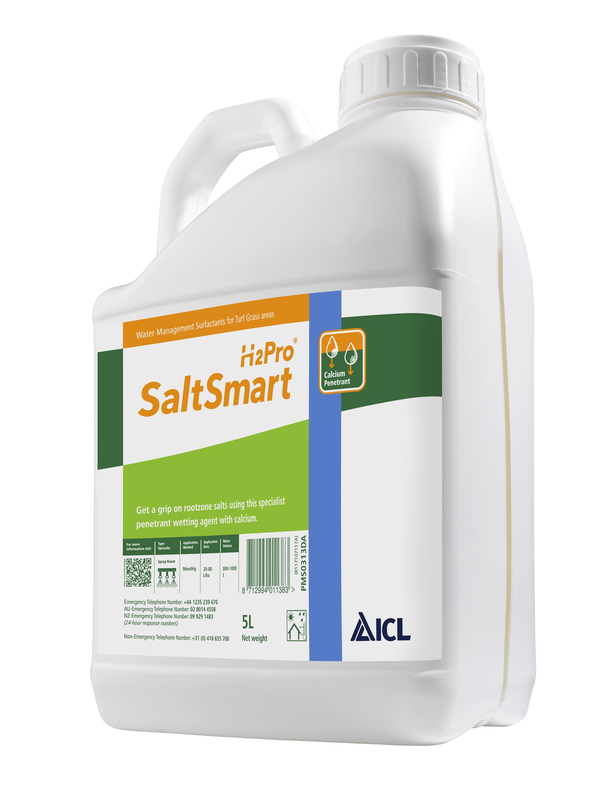 H2Pro SaltSmart