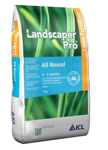 Landscaper Pro Allround