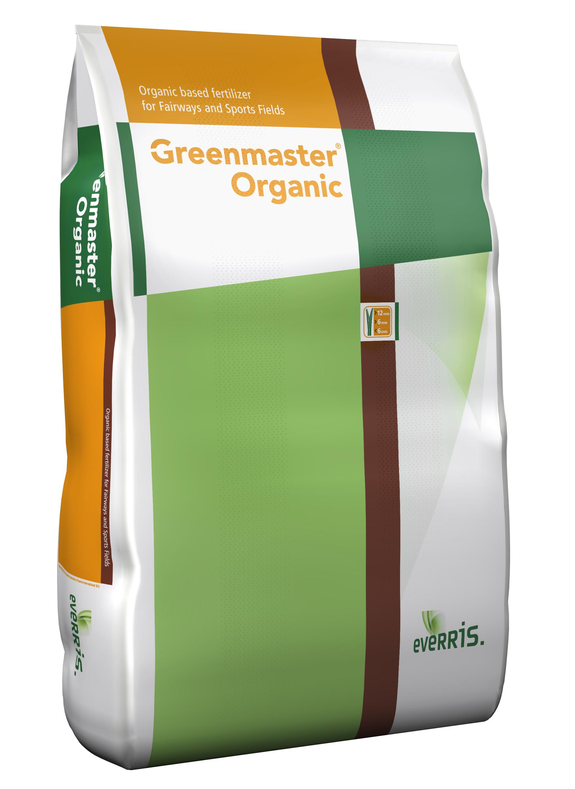 Greenmaster Organic High N