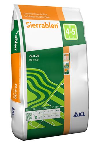 Sierrablen Sierrablen 22-0-20