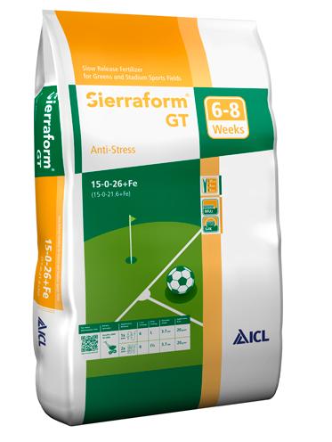 Sierraform GT Anti-Stress