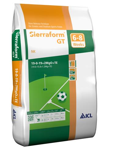 Sierraform GT NK