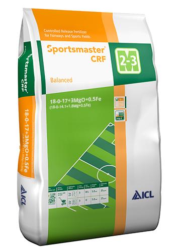 Sportsmaster CRF Balanced