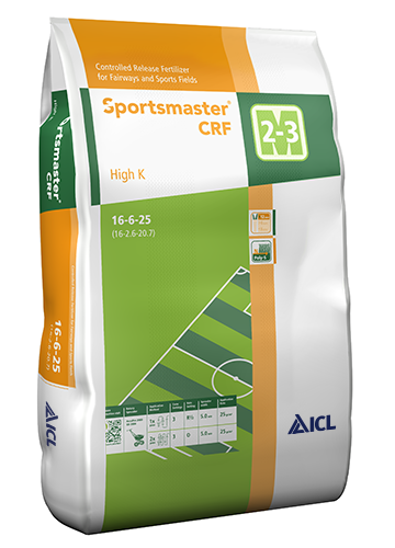 Sportsmaster CRF High K