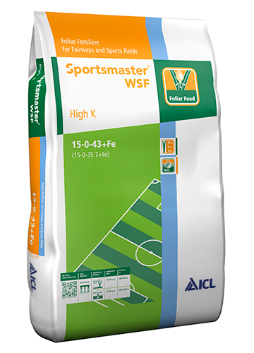 Sportsmaster WSF Sportsmaster WSF High K