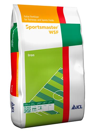 Sportsmaster WSF Sportsmaster WSF Iron