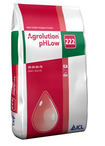 Agrolution pHLow 222