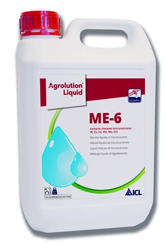 Agrolution Liquid ME-6