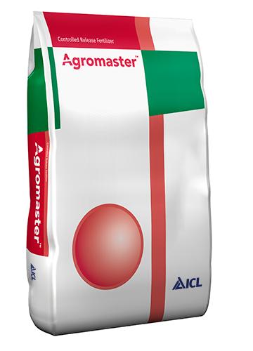 Agromaster 21-5-12+2MgO+23SO3+0.2B | 2-3M