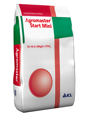 Agromaster Start Mini 21-21-5 | 2-3M