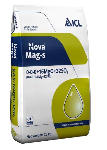 Nova Mag-S
