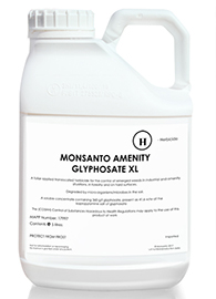 Amenity Glyphosate XL