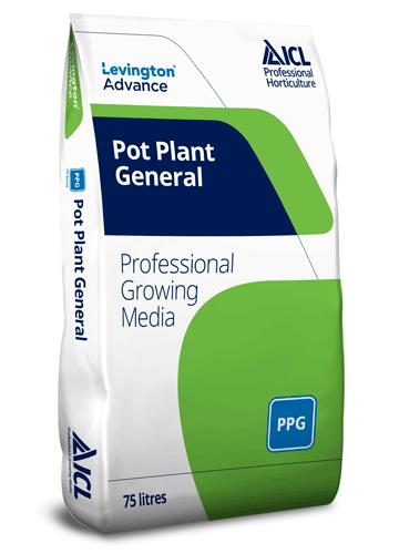 Levington Advance Pot Plant General - PPG Levington Advance Pot Plant General - PPG