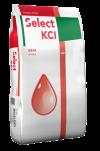 Select KCl
