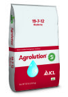 Agrolution w/ Minors for Blueberry