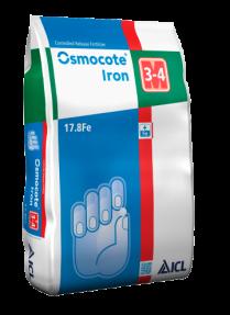 Osmocote Iron