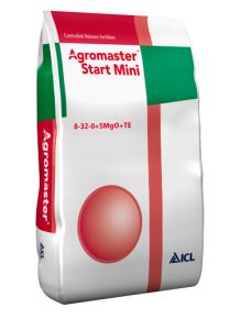 Agromaster start mini 8-32-0