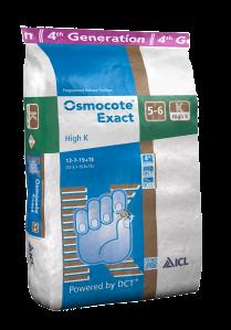 Osmocote Exact High K 5-6M
