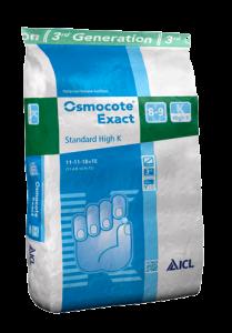 Osmocote Exact Standard High K