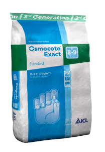 Osmocote Exact Standard 8-9M