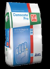 Osmocote Pro 3-4M NEW
