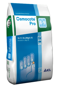 Osmocote Pro 8-9M