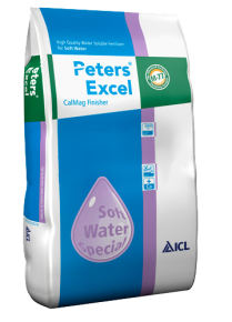 Peters Excel CalMag Finisher