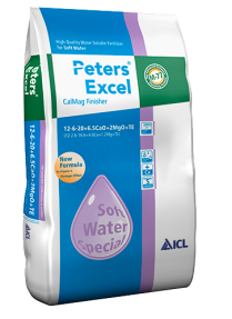 Peters Excel CalMag Finisher with Organic-S