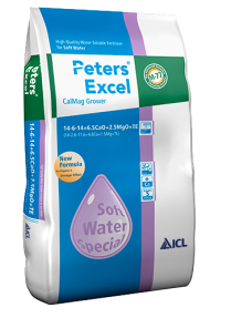 Peters Excel CalMag Grower with Organic-S