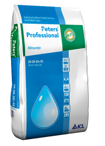 Peters Professional Allrounder